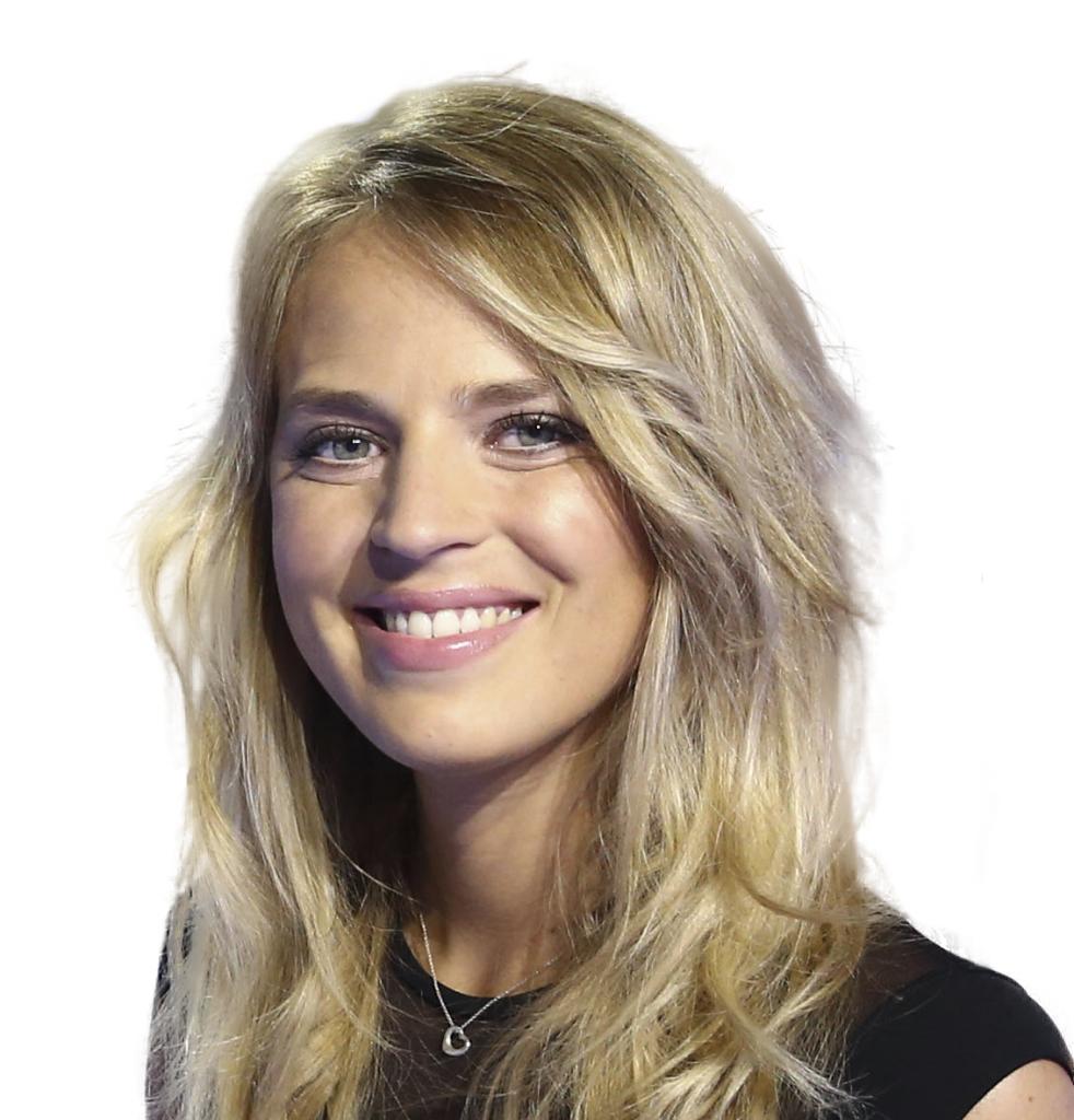 Claire Arnoux - beIN SPORTS