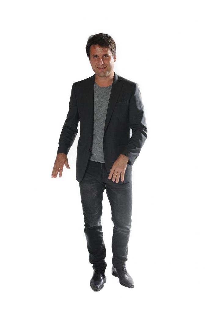 Fabrice Santoro - beIN SPORTS