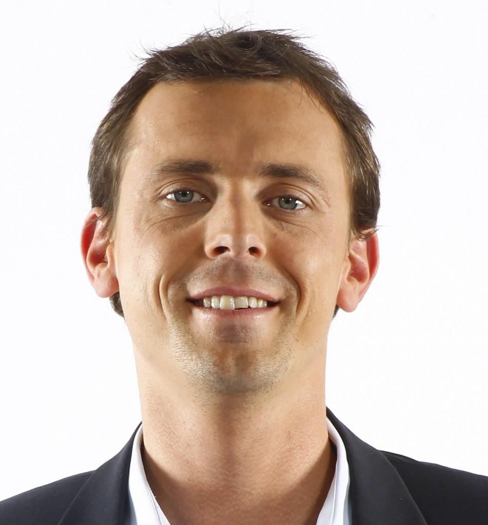 Florian GENTON - beIN SPORTS