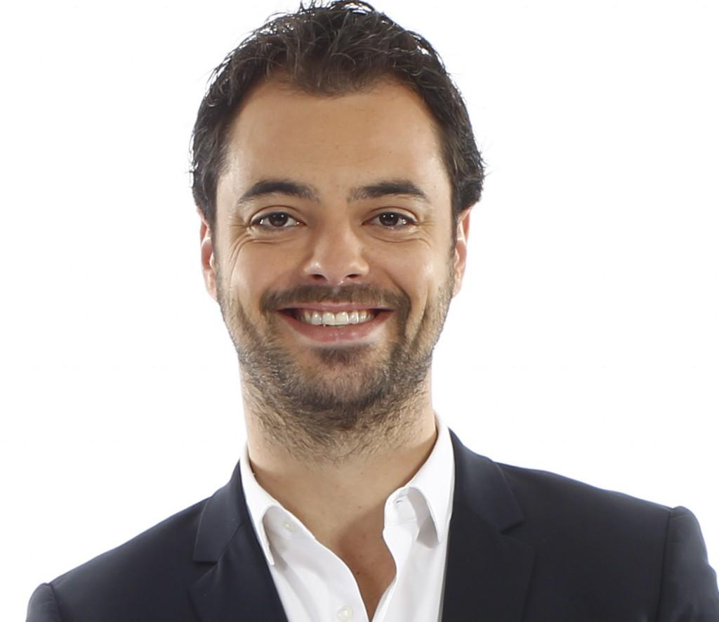 Jérôme BIGOT - beIN SPORTS