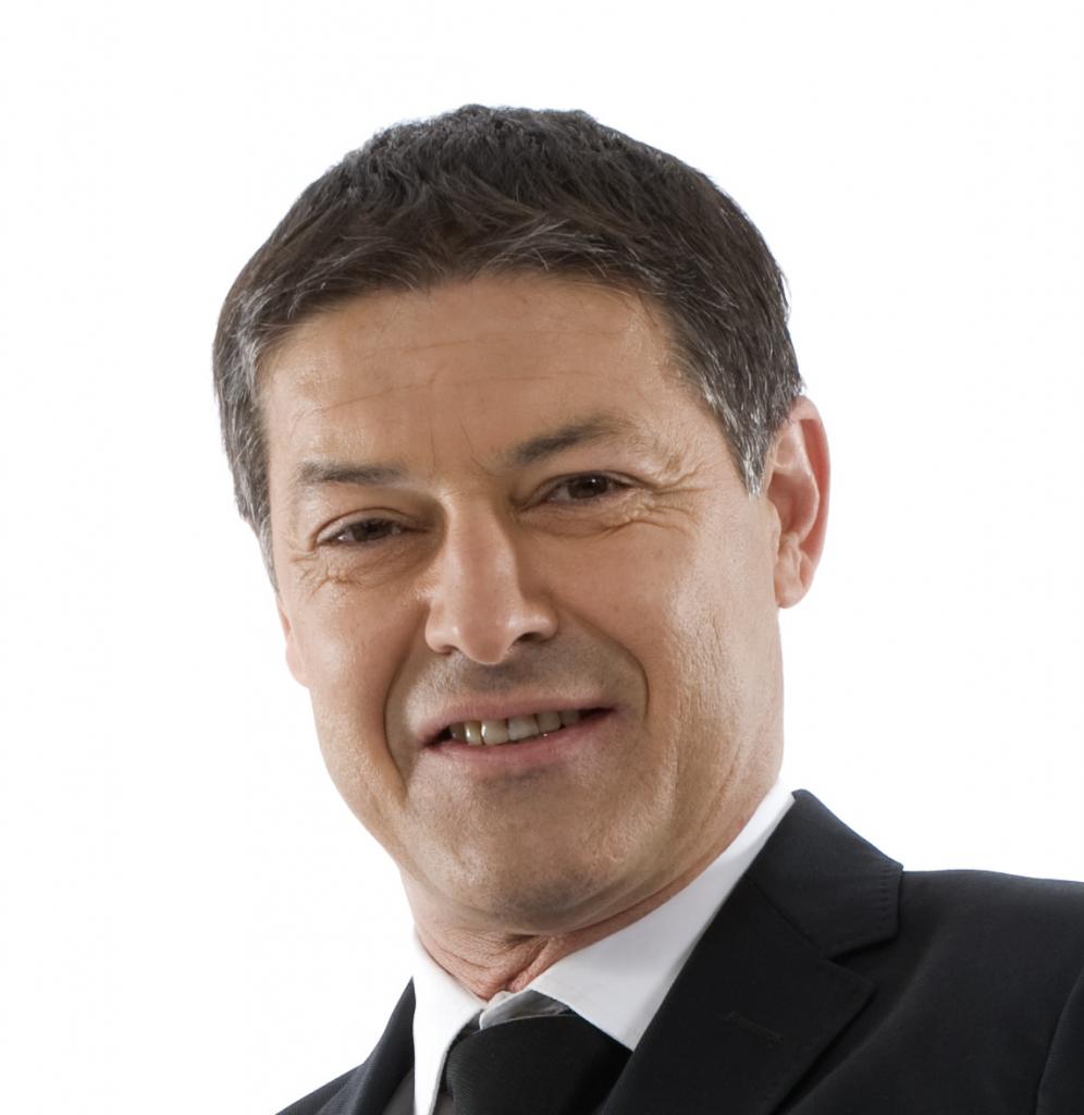 Patrice Ferri - beIN SPORTS