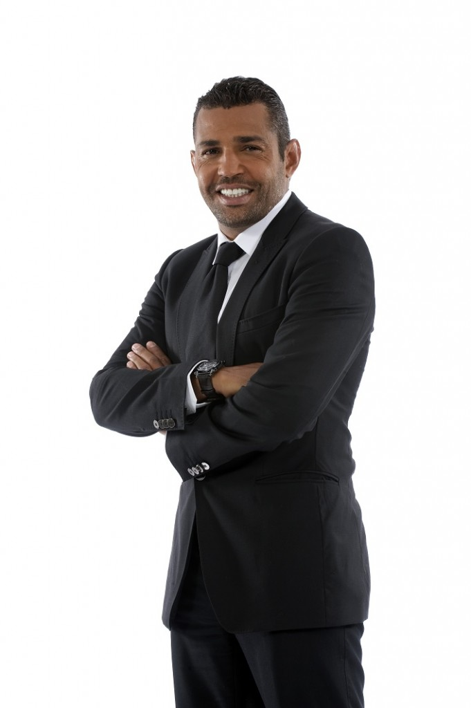 Sonny Anderson - beIN SPORTS