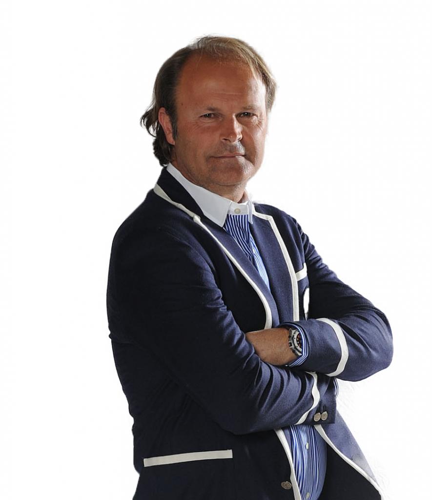 Thierry Champion - beIN SPORTS