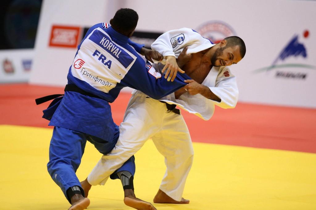 JUDO : Championnats Du Monde De Judo - Chelyabinsk - 26/08/2014 - beIN SPORTS