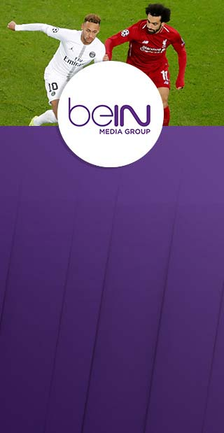beIN MEDIA GROUP - A global leader in TV production and Broadcast