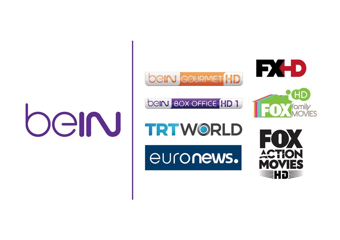 beIN expands its entertainment portfolio - beIN EN