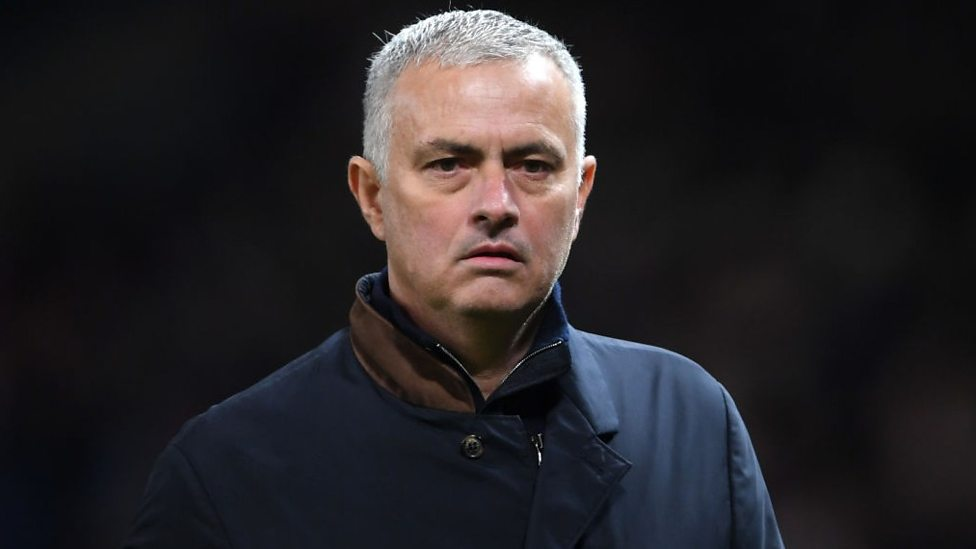 Major Coup As Bein Sports Signs Jose Mourinho For A Special Week Of Football Bein En
