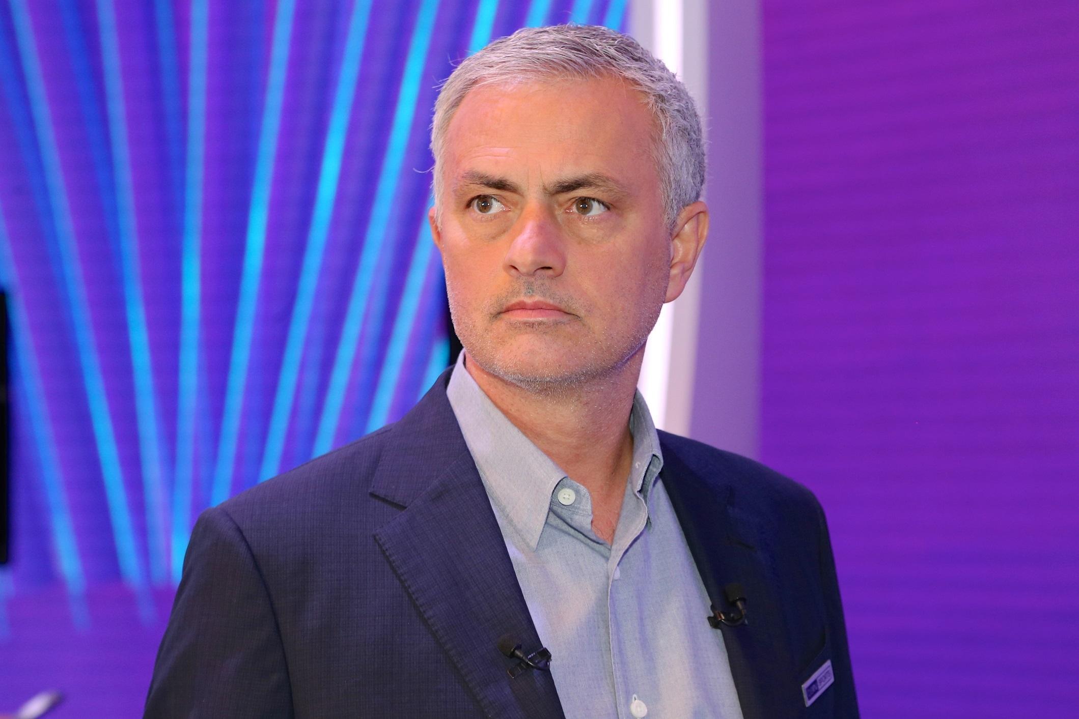 Jose Mourinho Reveals All During beIN SPORTS Special Program - beIN EN