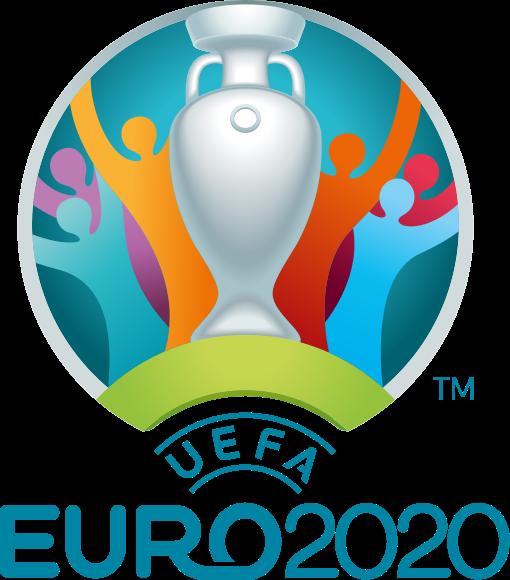 Logo UEFA EURO 2020 | - Championnat d'Europe de Football 2020
