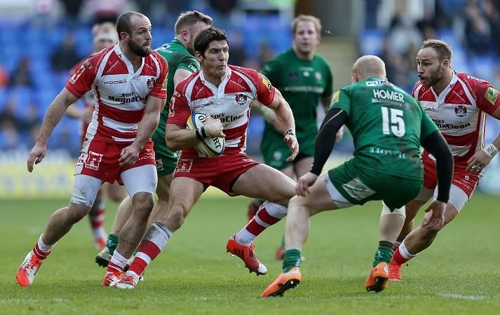 European Rugby Challenge Cup beIN SPORTS