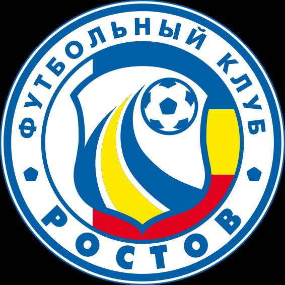 2424a1857 FC-Rostov-Logo