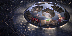 Champions League Live - best Sports Live Streaming