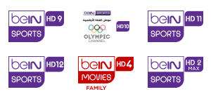 beIN Frequencies: Satellite Tv channels, beIN SPORTS