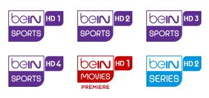 أحدث التردد لقناة bein sports المفتوحة 1 و2 على القمر النايل سات وسهيل سات وعرب سات 1 30/12/2018 - 7:55 م