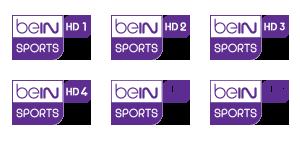 تردد قناة بي ان سبورت الإخبارية Bein Sport News الجديد على يوتلسات و سهيل١